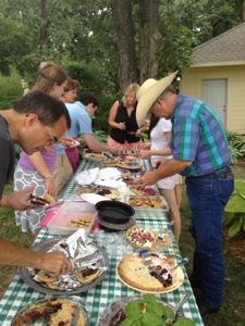 Slow-food-summer-potluck